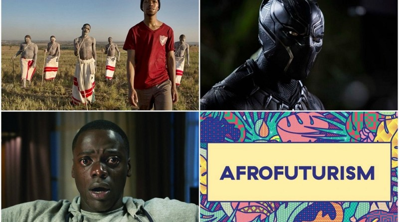 Afrofuturism in Film - What is it & Why is it Important - BTG Lifestyle