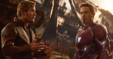 Avengers Infinity War Trailer 2 - BTG Lifestyle
