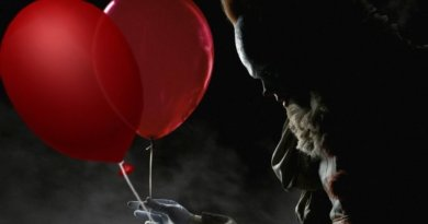 IT Chapter 2 Final Trailer is Here