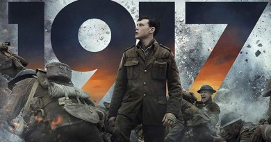 1917 Spoiler-free review by Stephen Nagel - BTG Lifestyle