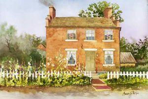 Lucy Mack Smith House