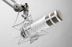 مايكروفون رود بودكاستر يو اس بي Rode Podcaster USB Dynamic Microphone