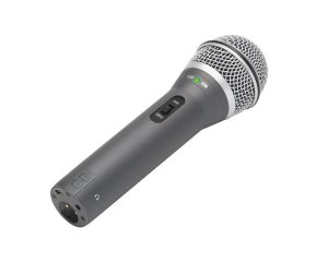 مايك Samson Q2U Dynamic USB mic
