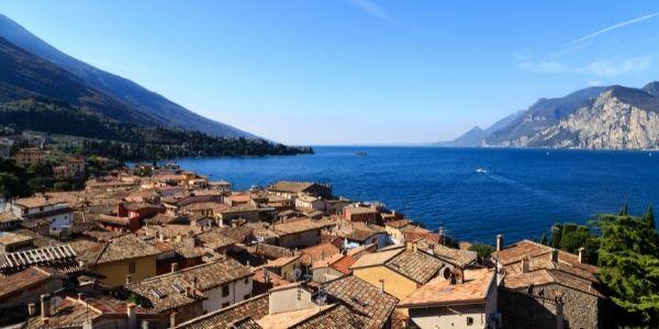 Isola del Amore e Malcesine - Bthemonster.com