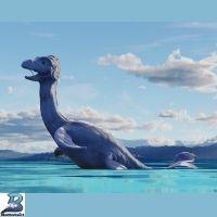 Bennie il mostro del lago di garda - Bthemonster.com