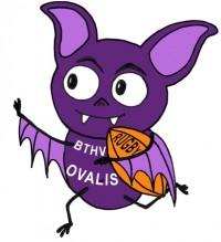 Ovalis beim BTHV