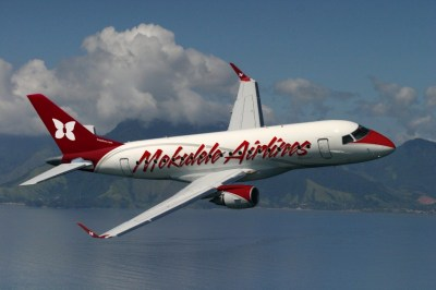 Mokulele Airlines Expands Fleet To Meet Growing Passenger ...