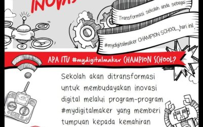 Mydigital Maker Champion Schools