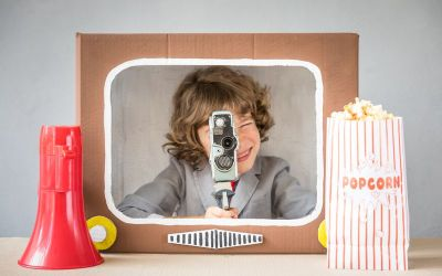 Digital Storytelling Animation 2018