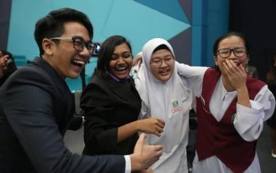 NICTSeD 2018 : Pendaftaran Telah dibuka
