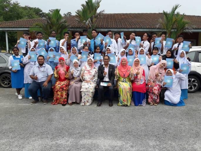 SMK Bukit Sentosa