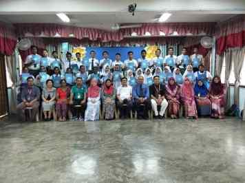 SMK Taman Sri Muda