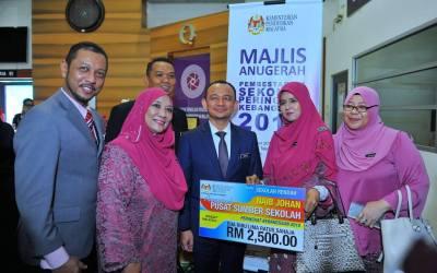 33 Pencalonan APS Selangor 2019