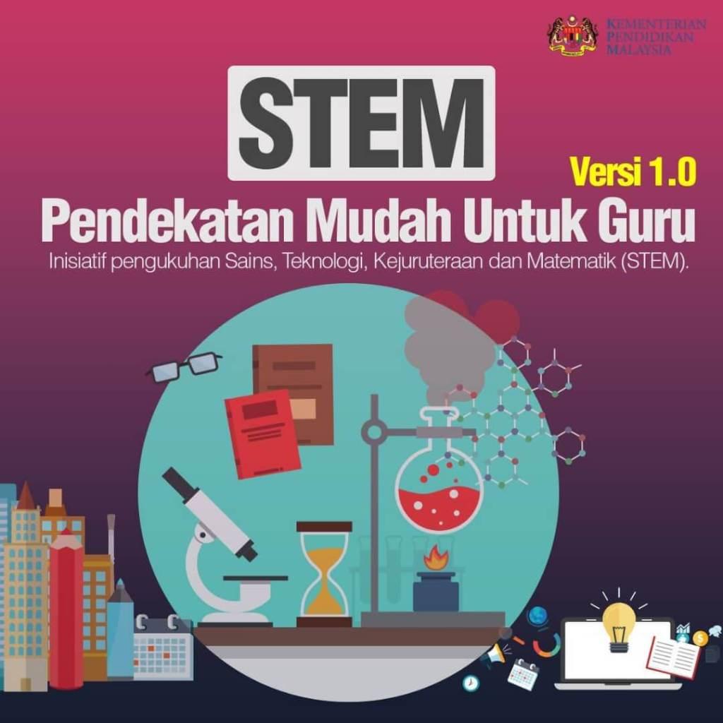 Mari Belajar STEM : Khas Untuk Guru