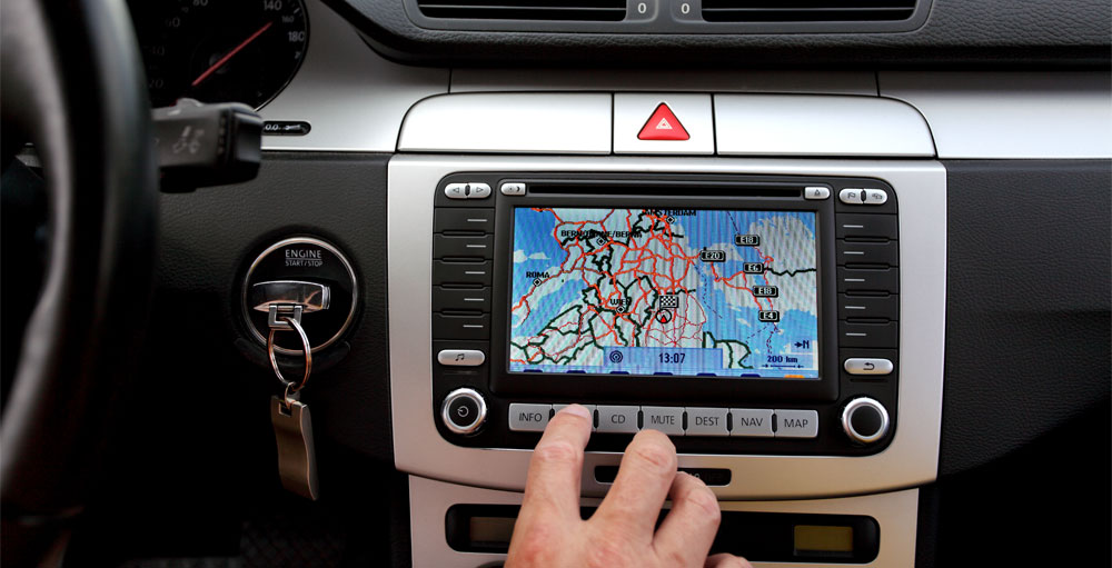 Do You Need a GPS Fleet Tracking System for Your Small Fleet