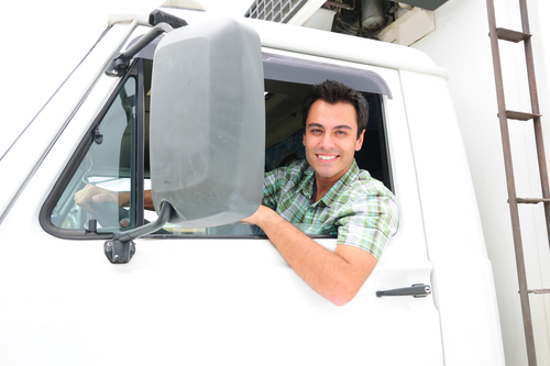 recruit and retain drivers