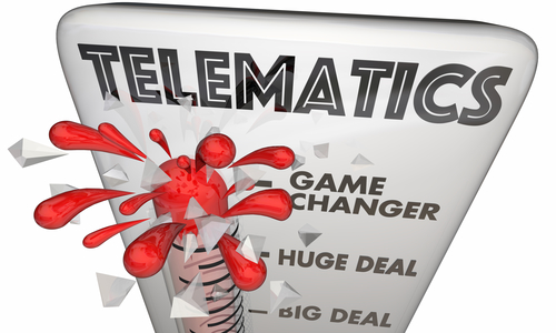telematics myths