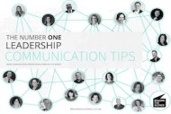 Number 1 Leadership Comms Tips