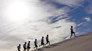 Instil confidence in you as a leader