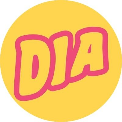 DIA Official Twitter