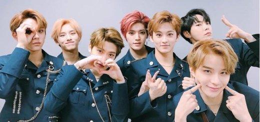 【K-POP男性グループ】メンバーの名前・デビュー日❤︎NCT U