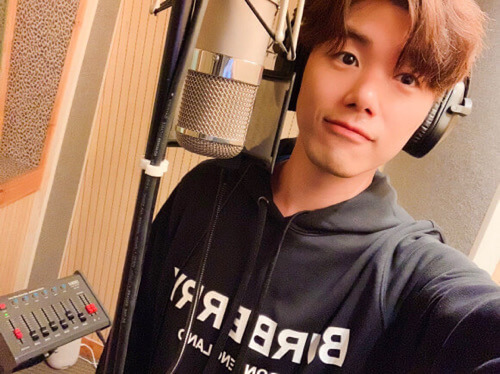 【K-POPソロ歌手】デビュー日❤︎プロフィール❤︎Eric Nam(エリック・ナム)