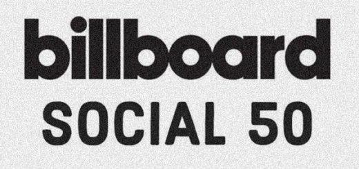 【9月第1週】ビルボード SOCIAL 50 チャート【TOP10】BILLBOARD