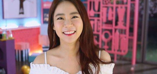 KARAスンヨン(SEUNGYEON) 自身のYouTubeチャンネル!