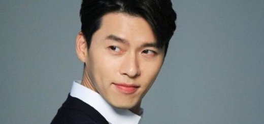 Hyun Bin(ヒョンビン)のプロフィール❤︎【韓国俳優】