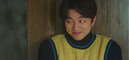Gong Yoo(コン・ユ)のプロフィール❤︎【韓国俳優】