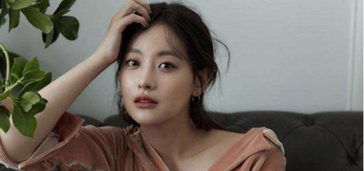 Oh Yeon Seo(オ・ヨンソ)のプロフィール❤︎【韓国俳優】
