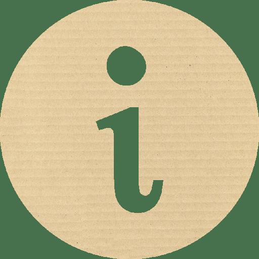 info mark