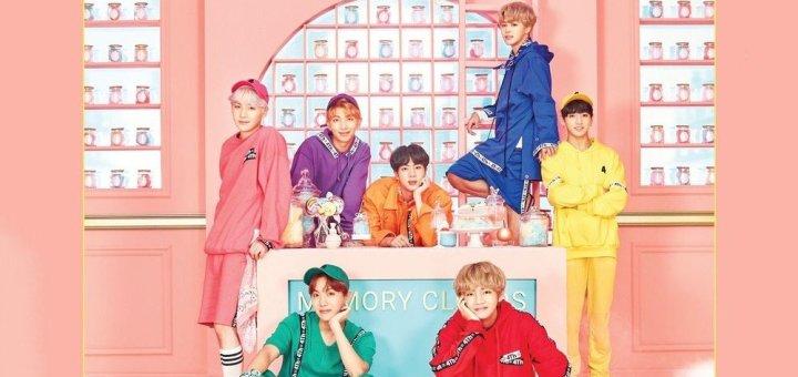 【セトリ】防弾少年団(BTS) 4th Muster [Happy Ever After] (2018)