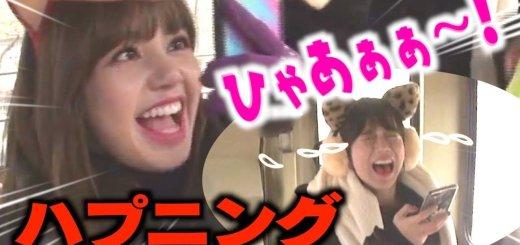 【動画】BLACKPINKが動物園に行ったらハプニング発生w【BLACKPINK日本語字幕】