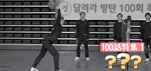 【日本語字幕】200413 Run BTS! (走れバンタン) - E100【100話特集1】