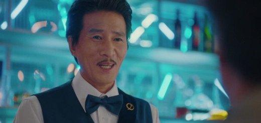 Shin Jung Geun(シン・ジョングン)のプロフィール❤︎【韓国俳優】