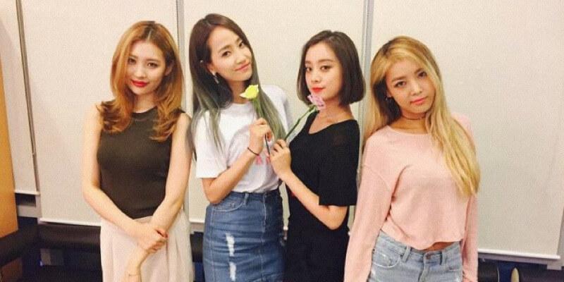 Wonder Girlsメンバーのプロフィール【KPOPグループ】