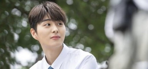 Jung Gun Joo(チョン・ゴンジュ)のプロフィール❤︎【韓国俳優】