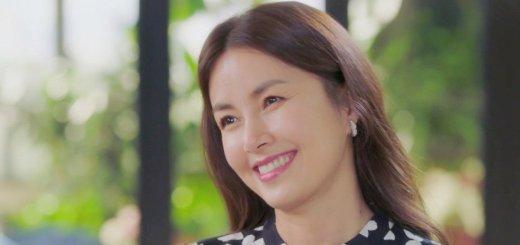 Shin Ae Ra(シン・エラ)のプロフィール❤︎【韓国俳優】