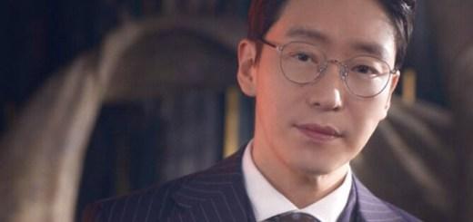Uhm Ki Joon(オム・ギジュン)のプロフィール❤︎SNS【韓国俳優】