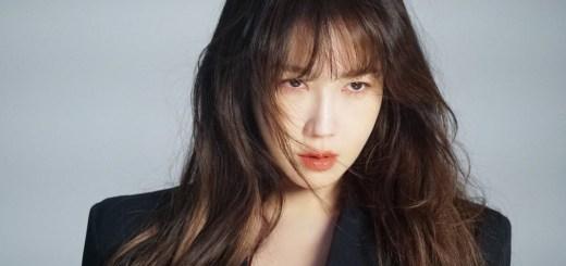 Lee Ji Ah(イ・ジア)のプロフィール❤︎SNS【韓国俳優】