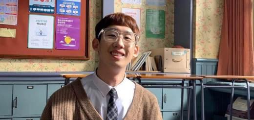Lee Sang Jin(イ・サンジン)のプロフィール❤︎SNS【韓国俳優】