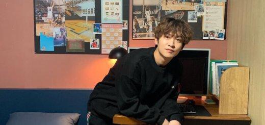 Lee Il Jun(イ・イルジュン)のプロフィール❤︎SNS【韓国俳優】