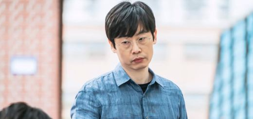 Kim Seung Hoon(キム・スンフン)のプロフィール❤︎SNS【韓国俳優】