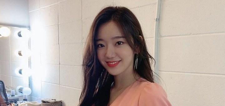 Jeon Hye Won(チョン・ヘウォン)のプロフィール❤︎SNS【韓国俳優】