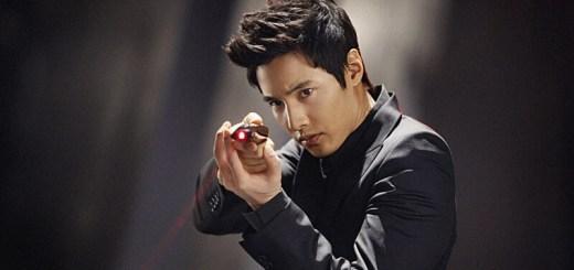 Won Bin(ウォンビン)のプロフィール❤︎SNS【韓国俳優】