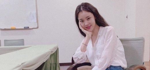 Kim Ye Won(キム・イェウォン)のプロフィール❤︎SNS【韓国俳優】