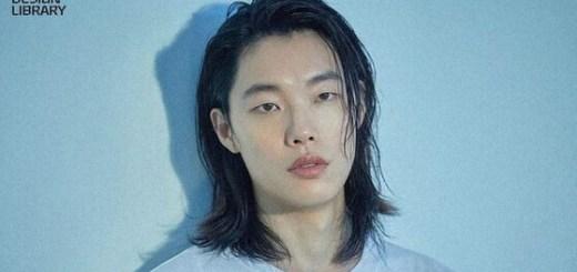 Ryu Jun Yeol(リュ・ジュニョル)のプロフィール❤︎SNS【韓国俳優】