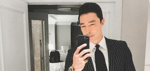 Daniel Henney(ダニエル・ヘニー)のプロフィール❤︎SNS【韓国俳優】