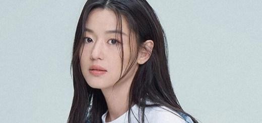 Jun Ji Hyun(チョン・ジヒョン)のプロフィール❤︎SNS【韓国俳優】